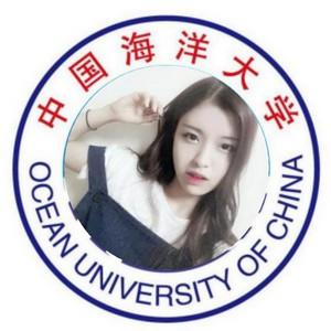 中国海洋大学校徽头像