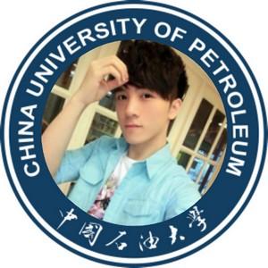 中国石油大学校徽头像
