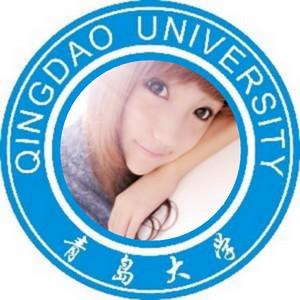 青岛大学校徽头像