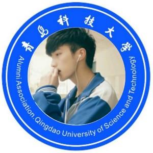 青岛科技大学校徽头像