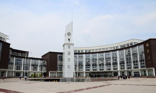 青岛理工大学琴岛学院风光